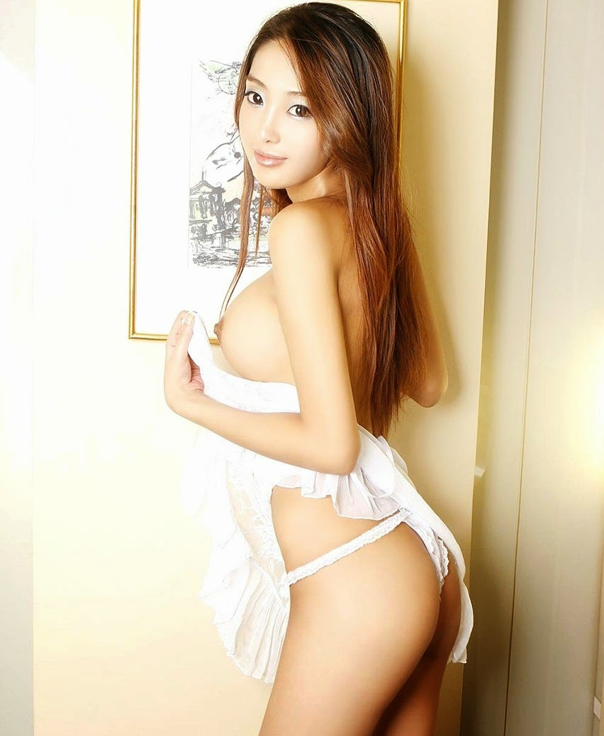 Top Korean Teen Naked - Hot Body Big Tits 18  Nunanude-5491