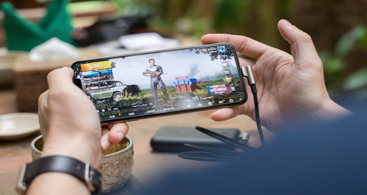Smartphone Gaming Terbaik Pilihan Generasi Milenial