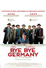 Bye Bye Germany (2017) WEB-DL 720p Español Castellano AC3 5.1 / Aleman AC3 5.1