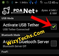 PdaNet-android-share-to-pc