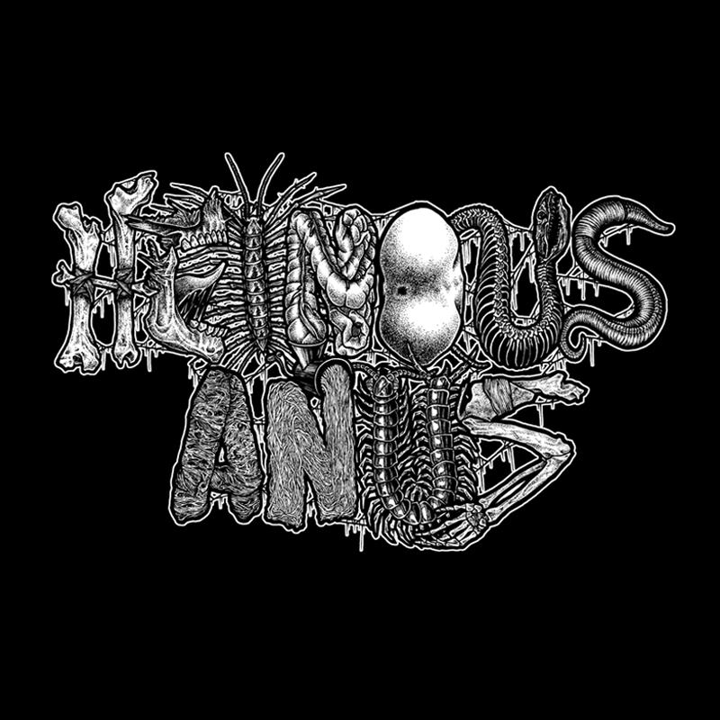 Heinous Anus   2017