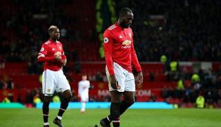Mourinho: Lukaku Kelelahan, Tapi Takkan Diistirahatkan