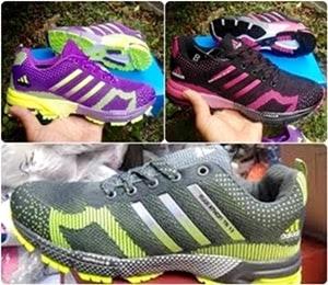 Sepatu adidas marathoon