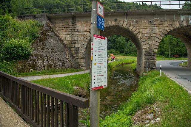 Erzweg Etappe 5 Etzelwang – Lichtenegg  Wandern Amberg-Sulzbacherland 11