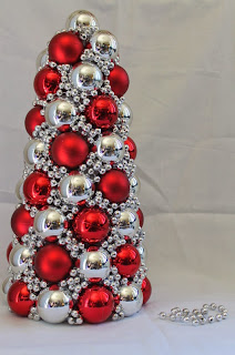 25 Days Of Christmas Ornament Tree