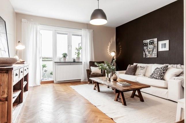Arredare piccoli spazi con i colori della terra home for Arredare piccoli appartamenti