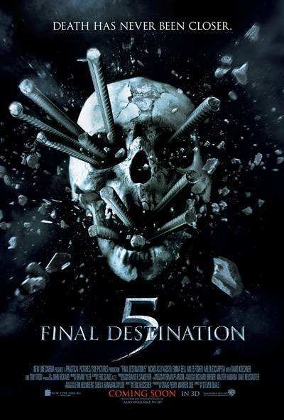 Final Destination 5 720p HD Español Latino