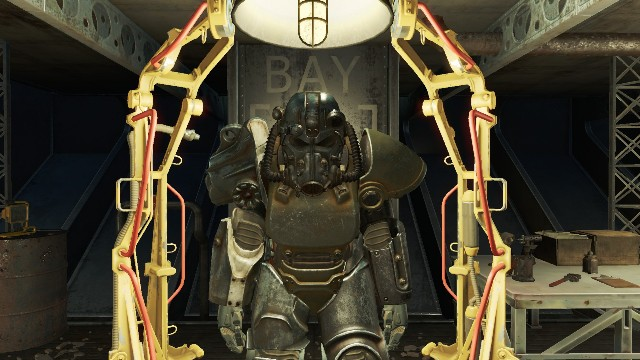 Download Fallout 4 PC Gameplay