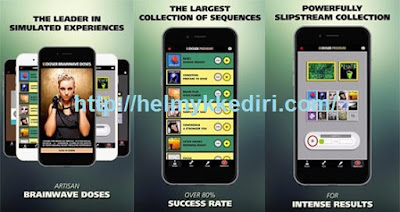 Aplikasi narkoba online untuk android