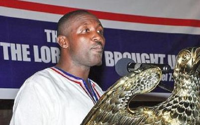 Assets declaration is 'unconstitutional' - NPP