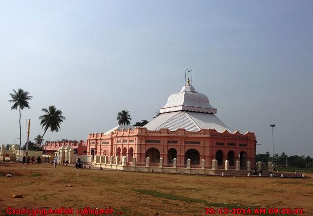Vadalur Sathya Gnanasabai