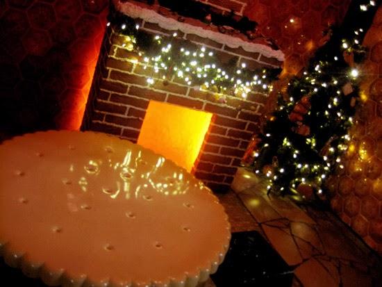 マリノアシティ福岡 お菓子の国のクリスマス