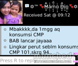 Khasiat Cmp Dr Hwi