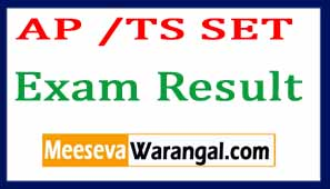 TSSET  APSET State Eligibility Test 2017 Results  APSET TSSET Results