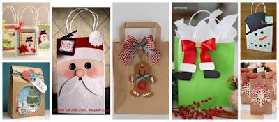 bolsas-navideñas-regalos