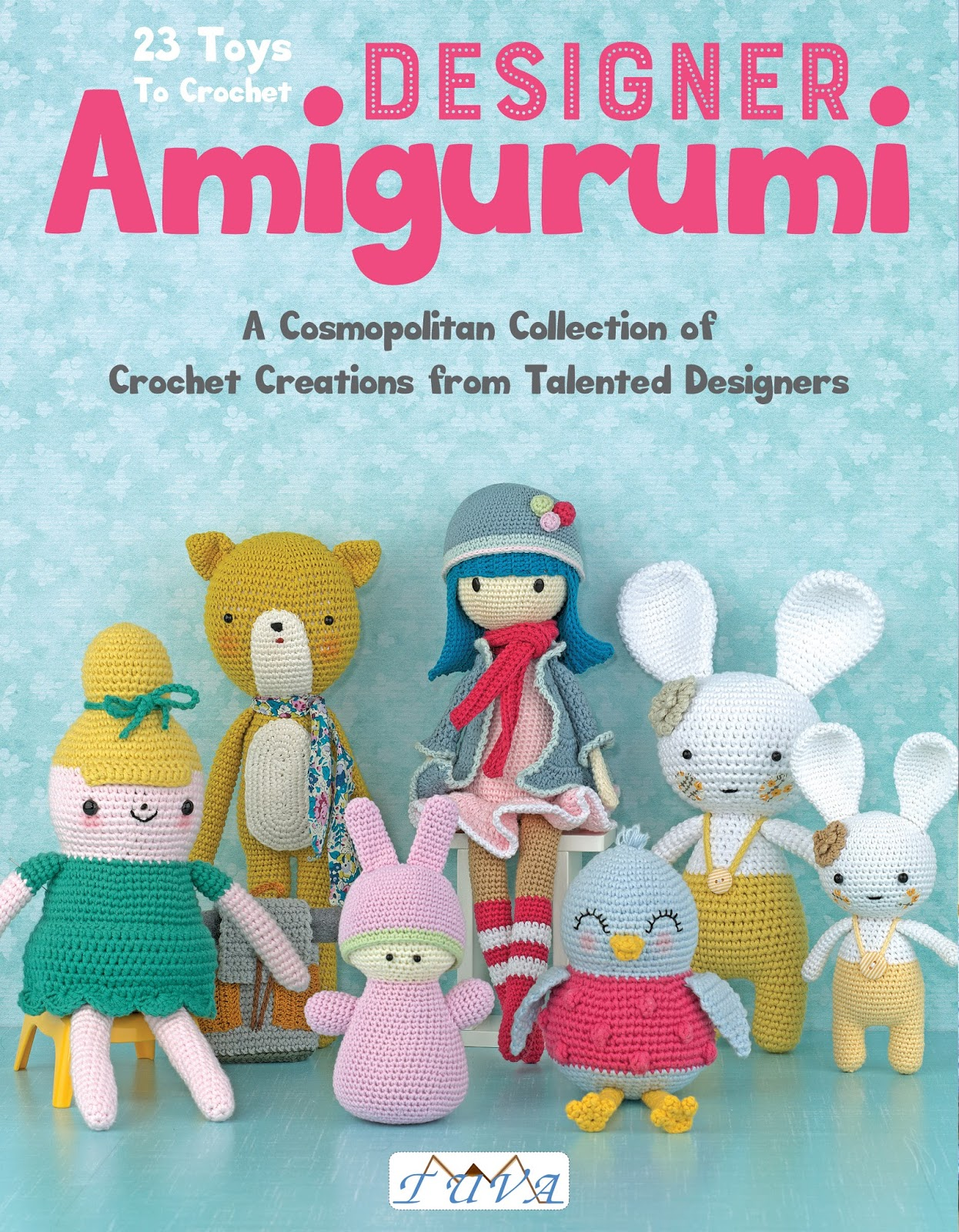 Amigurumi: a selection of articles