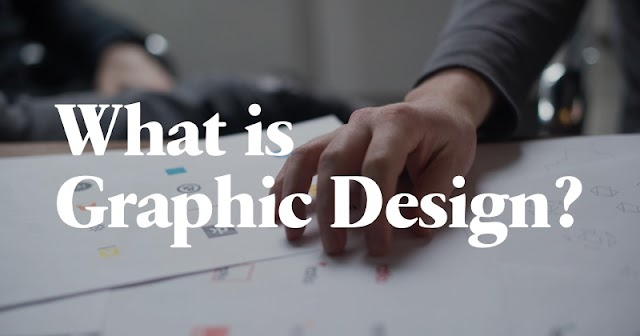 What Is Graphic Design: History And Origins