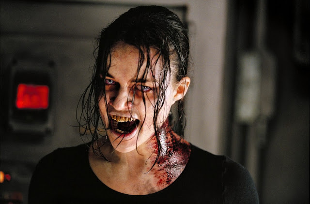 Michelle Rodriguez en Resident Evil
