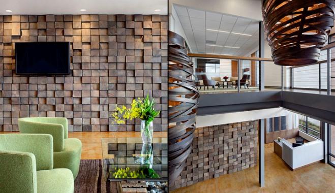 Architect Office Design