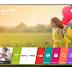 LG brengt begin 2017 webOS 3.5 uit
