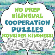 https://www.teacherspayteachers.com/Product/NO-PREP-Bilingual-Cooperation-Puzzles-kindnessnation-weholdthesetruths-2950508