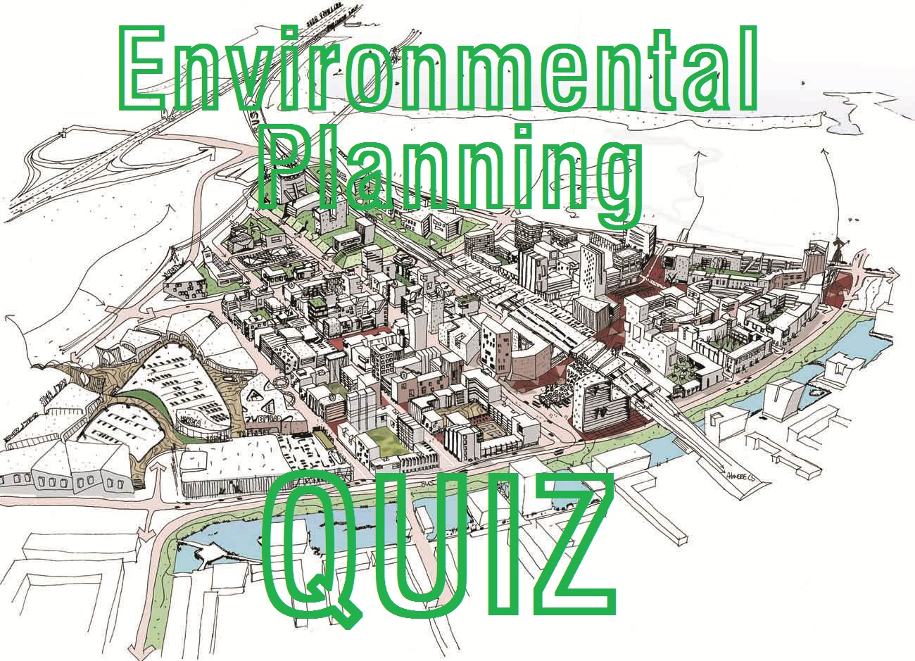 if you are planning to take the environmental planning board exams here s a sample quiz on physical planning which is given on day 2 of