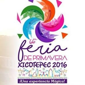 programa feria xicotepec 2016
