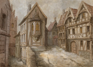 https://hetman80.deviantart.com/art/Medieval-town-2-260668307