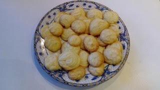 galletas sin gluten sin leche sin huevo