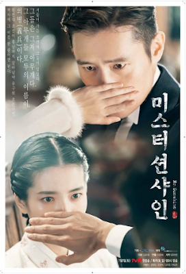 Drama Korea Mr. Sunshine
