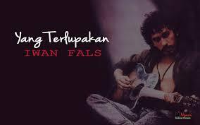 Kunci Gitar Iwan Fals - Yang Terlupakan mudah