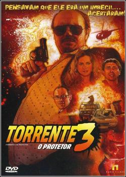 Baixar filmes dublado via-torrent: Torrente 3 - O Protetor