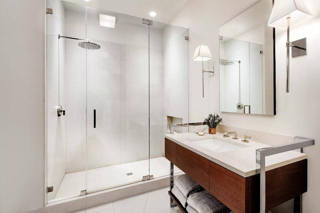 Phòng tắm kính - Mẫu số 12
