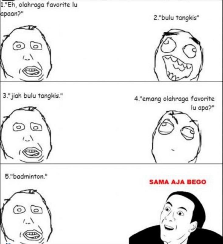 Meme Herp Ini Bikin Ketawa Ngakak Sekaligus Bikin Emosi