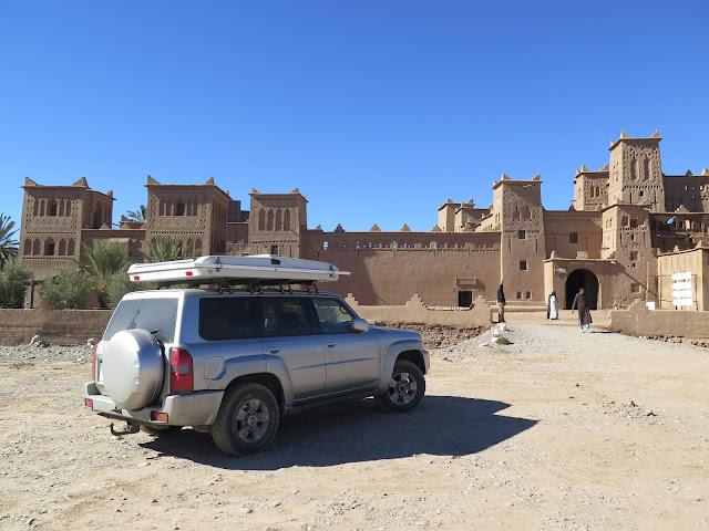 Kasbah Amridil (Marruecos)