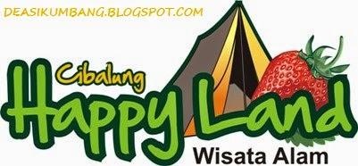 Daftar Lengkap Harga Paket Cibalung Happy Land