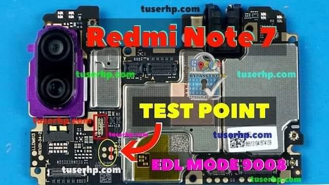 Redmi Note 7 İmei Repair Without Unlock Bootloader %100 PÜF NOKTALARI