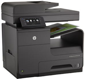 HP Officejet Pro X576 Druckertreiber Download Für Windows XP, Mac OS