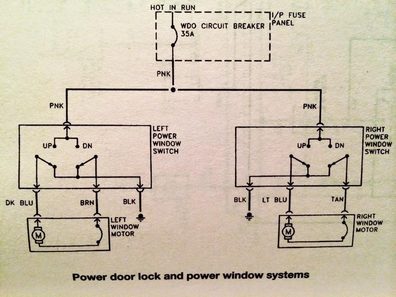 medium resolution of power window switch mod third generation f body message boardsmy next step is