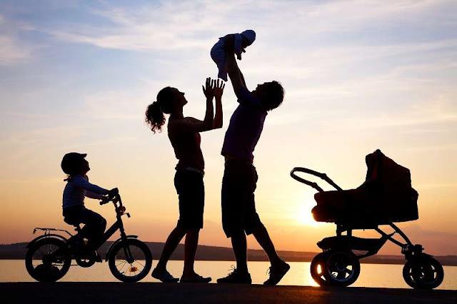 كيف تبعد عائلتك عن الخلافات والمشاكل