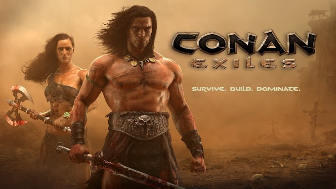 إحصل على Conan Exiles و A hat in time و The escapists 2 و المزيد مقابل 12$