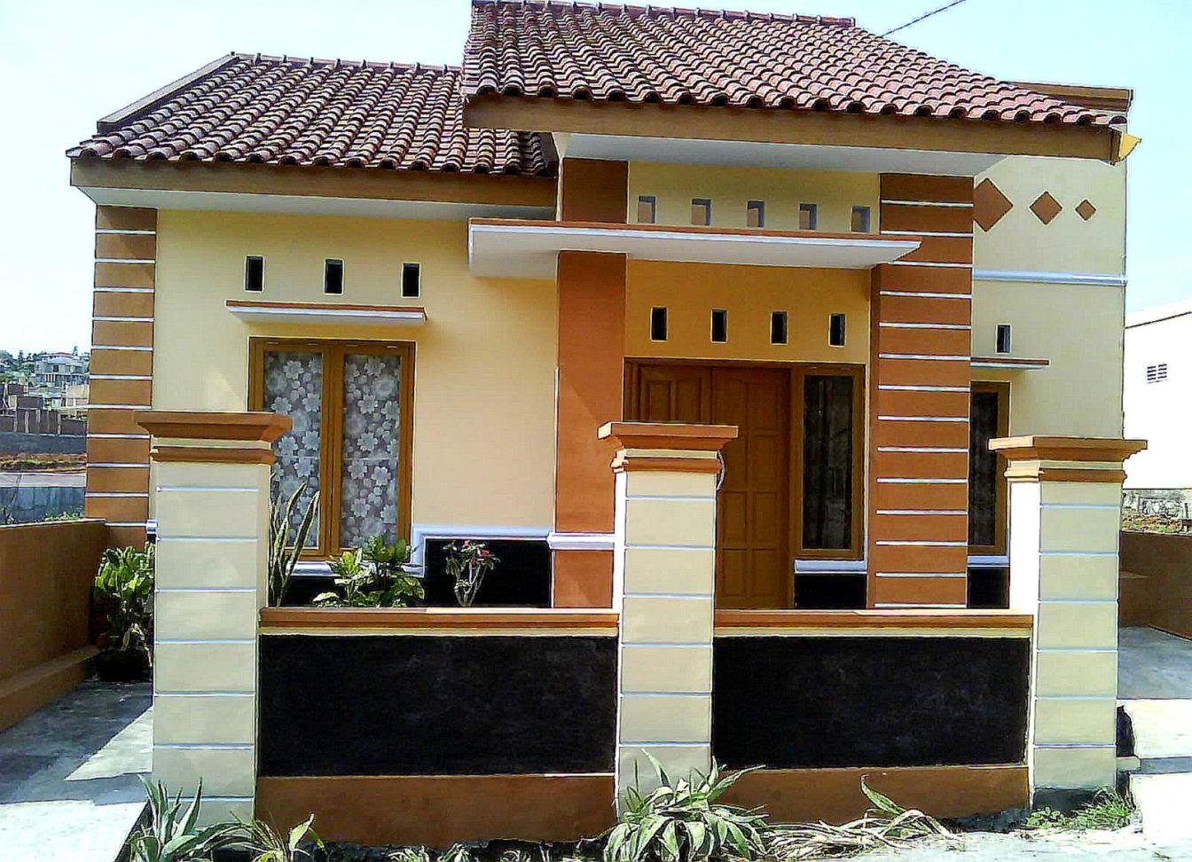 Gambar Desain Rumah Minimalis Sederhana | Design Rumah ...