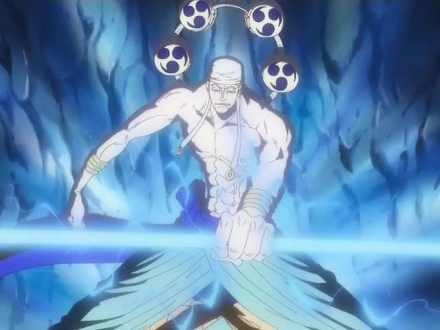 Enel, One Piece, Skypiea, badass, anime characters with lightning, badass anime characters, lightning abilities, lightning attacks, electric ability