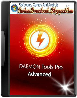 download daemon tools pro full version gratis