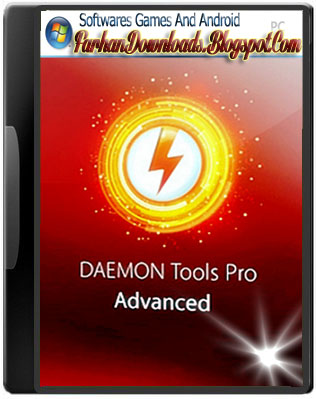 free download daemon tools pro full version with crack