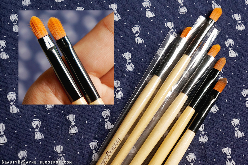 CNDirect brush review
