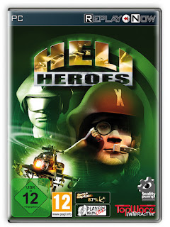 LINK DOWNLOAD GAMES Heli Heroes FOR PC CLUBBIT