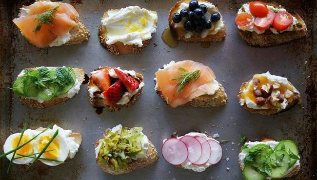 Tapas baratas y originales blog de cocina sana recetas - Platos originales y sencillos ...