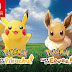 Pokémon: Let's Go, Pikachu Let's Go, Eevee Showcases Train And Battle, And More