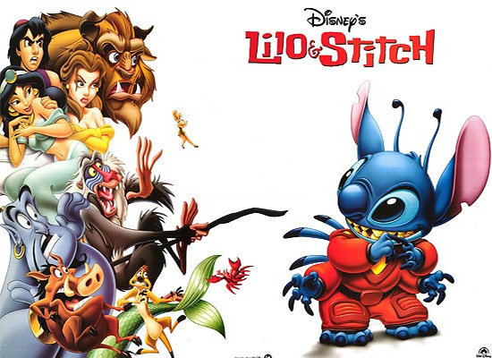 Free Movies Download Free Tv Shows Download Lilo And Stitch 2002 Animation Movie Download